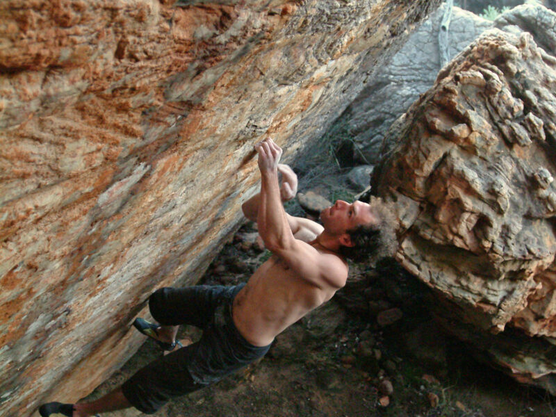Fred Nicole   Interview With Climbing Legend
