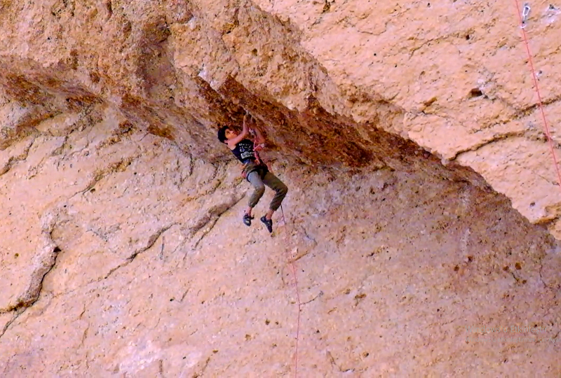 """Ege Duman   Interview on """"Master of Puppets""""& Climbing Life"""